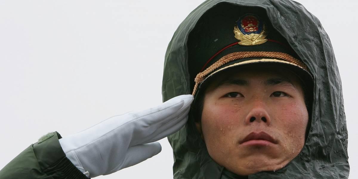 """Banco de esperma chino quiere solo """"muestras"""" comunistas para sus donaciones"""
