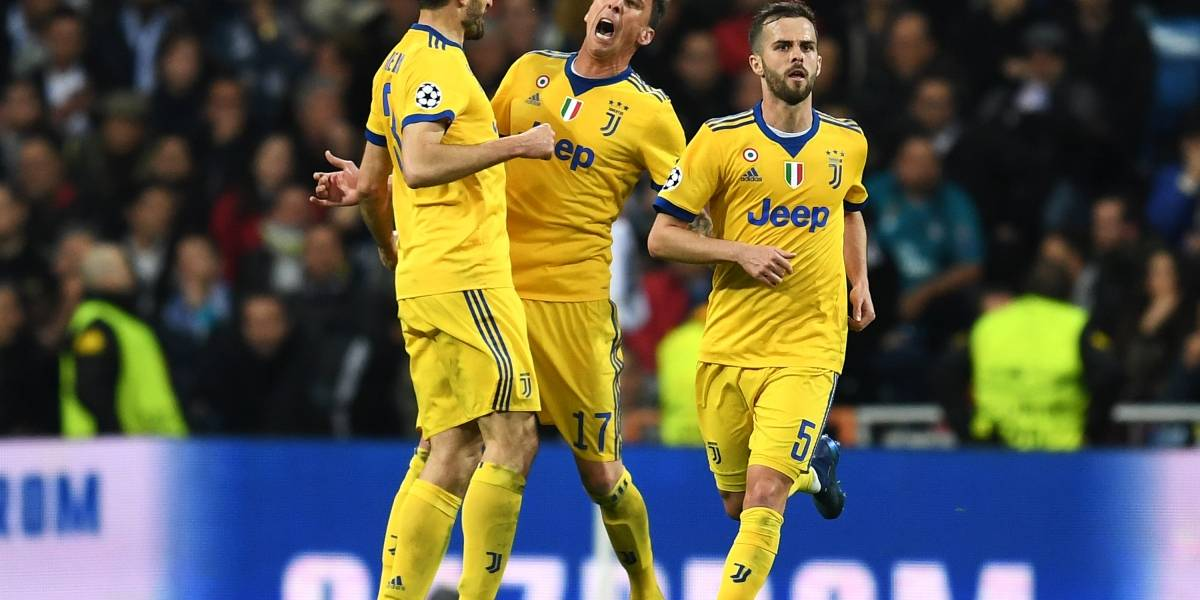 Así vivimos la escandalosa clasificación del Real Madrid ante Juventus en Champions League