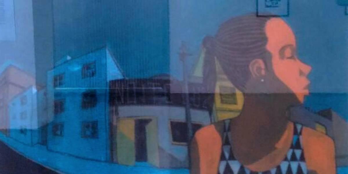 Exposição grátis em São Paulo apresenta quadrinhos da literatura negra