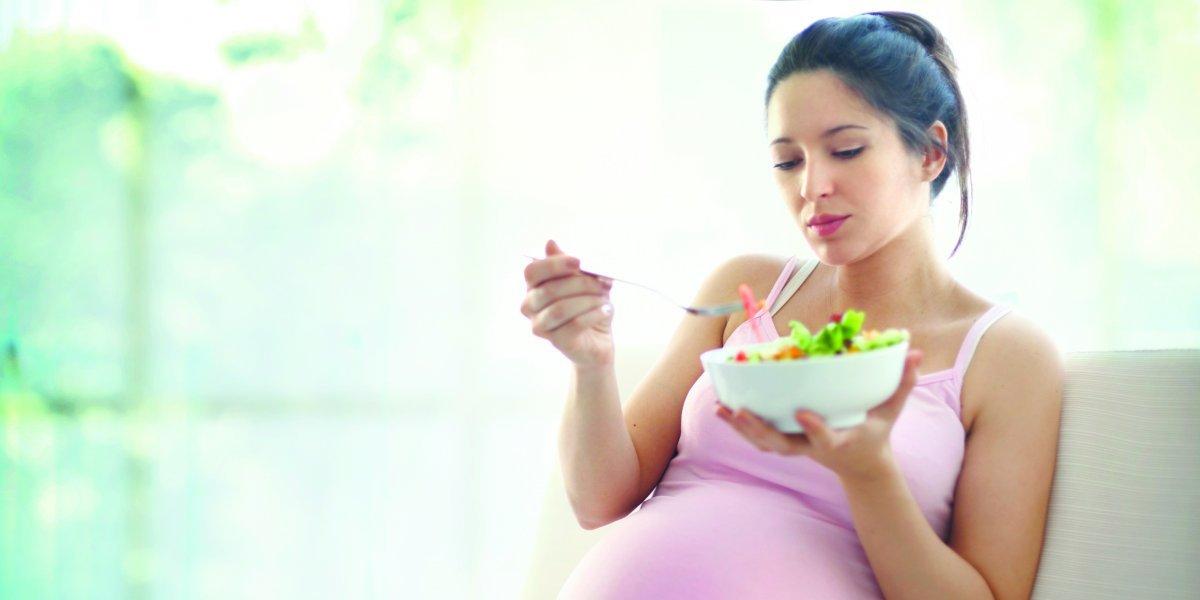 Nutrición en el embarazo: ¿cómo lidiar con los antojos en esta etapa?