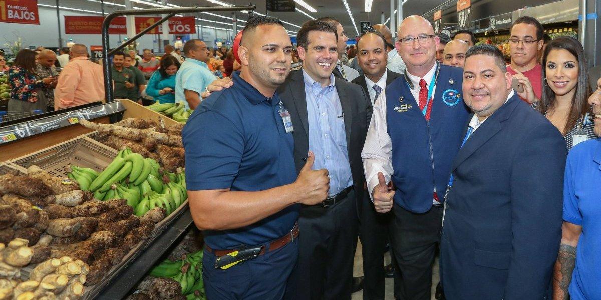 Wal-Mart reabre su tienda de Humacao
