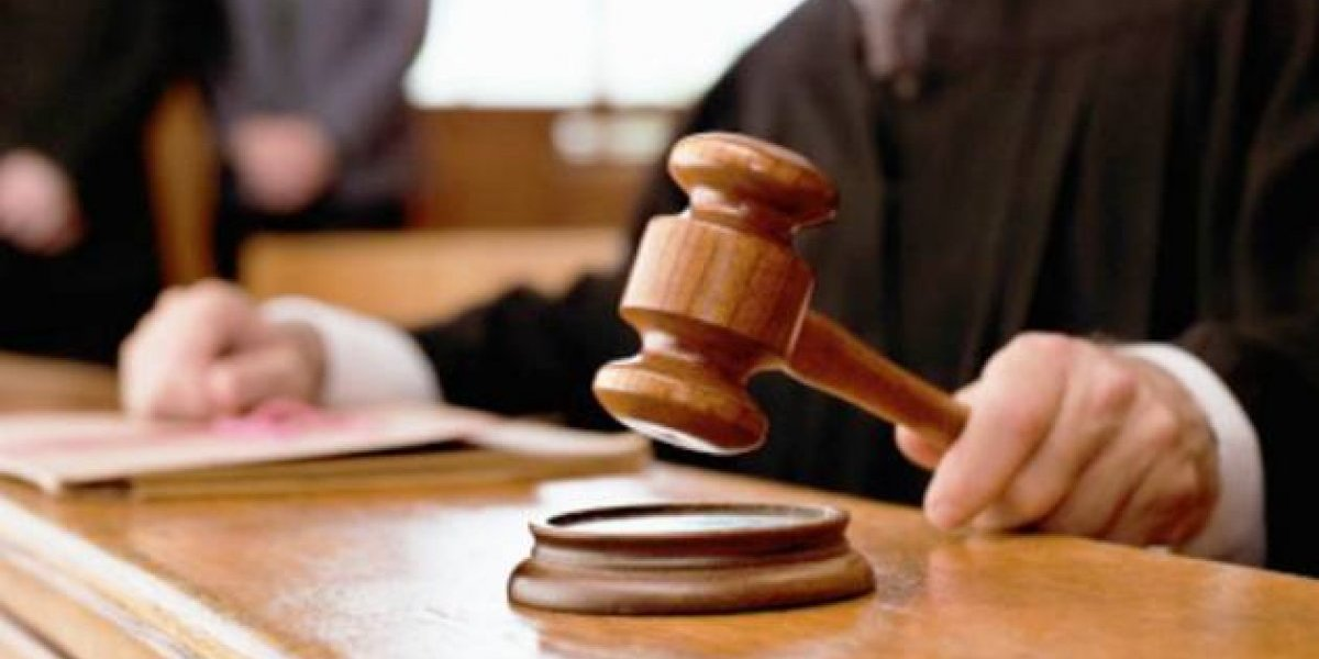 Condenan a 20 años de cárcel a acusado de matar hombre en Pantoja
