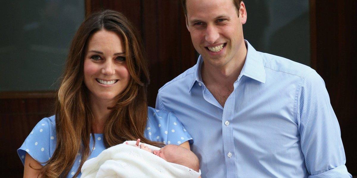 Nome do bebê real pode continuar sendo mistério por dias, tudo por causa desse protocolo