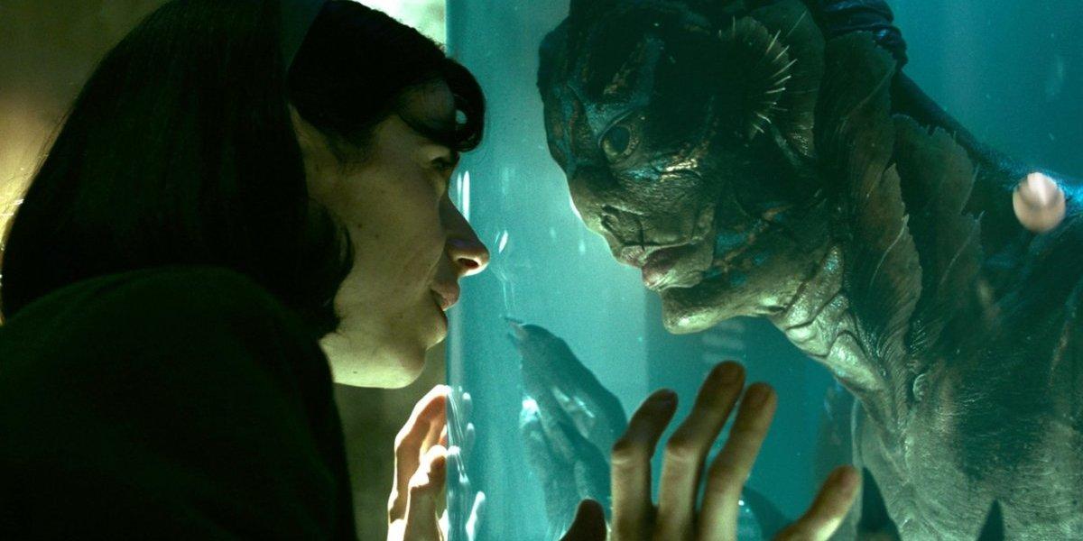 Ya existe un dildo inspirado en el monstruo de 'La forma del agua'