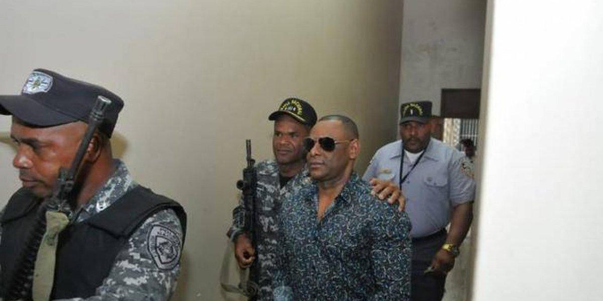 Dictan 20 años de prisión a Avelino Castro por muerte de José Silvestre