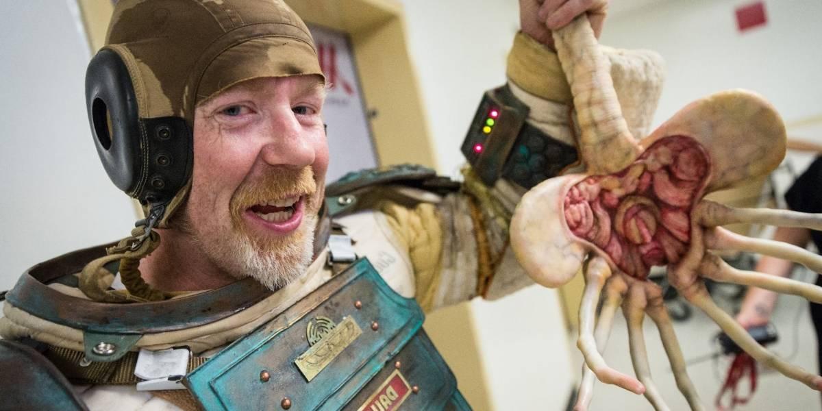 Cazadores de mitos volverá con una nueva versión y el presentador original Adam Savage