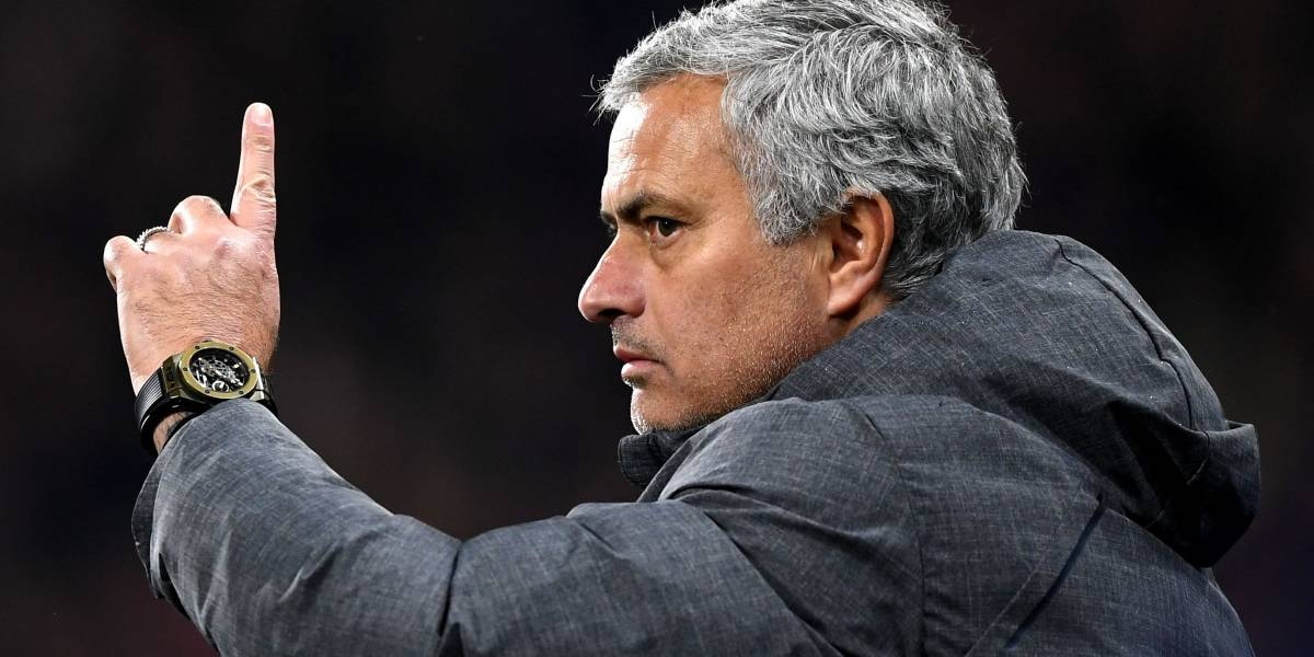 Se viene a Nintendo Switch el juego de fútbol donde puedes creerte Mourinho