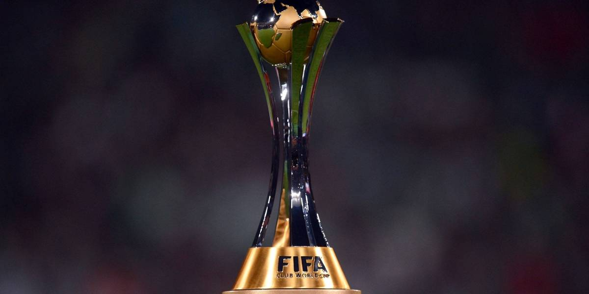 Mundial de Clubes que planea la Fifa tendrá 24 equipos y durará 18 días