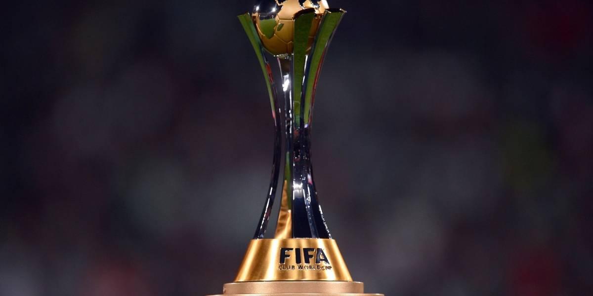 Así será el nuevo formato para el Mundial de Clubes