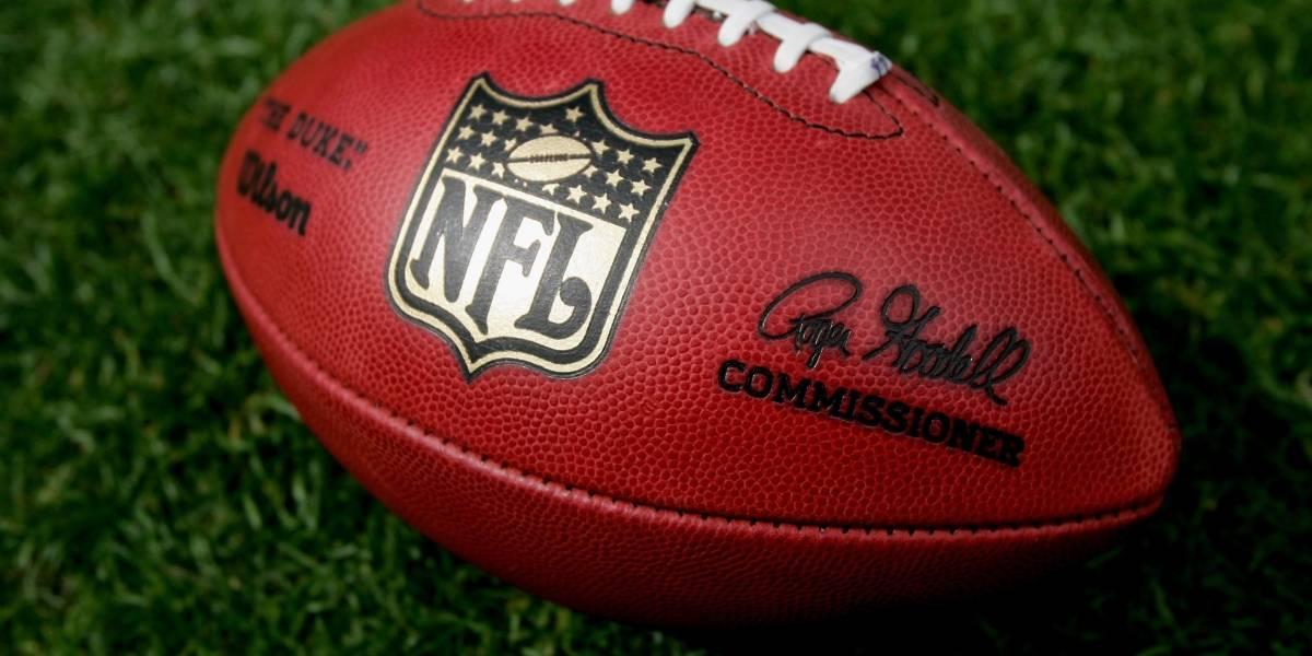 NFL da a conocer calendario de pretemporada para la campaña 2018-2019