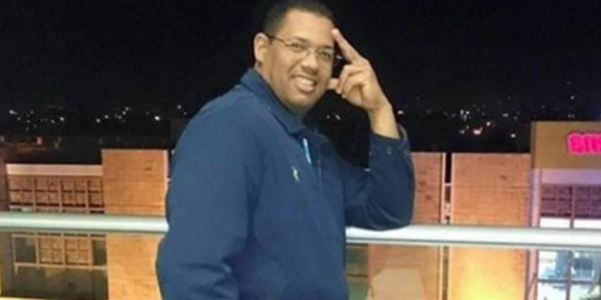 Llegada de Argenis Contreras al país podría producirse dentro de tres días