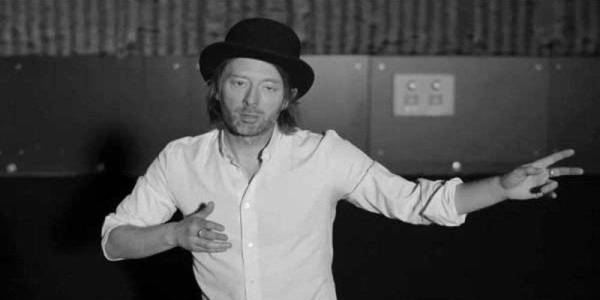 Entel transmitirá en vivo y en directo el concierto de Radiohead en Chile