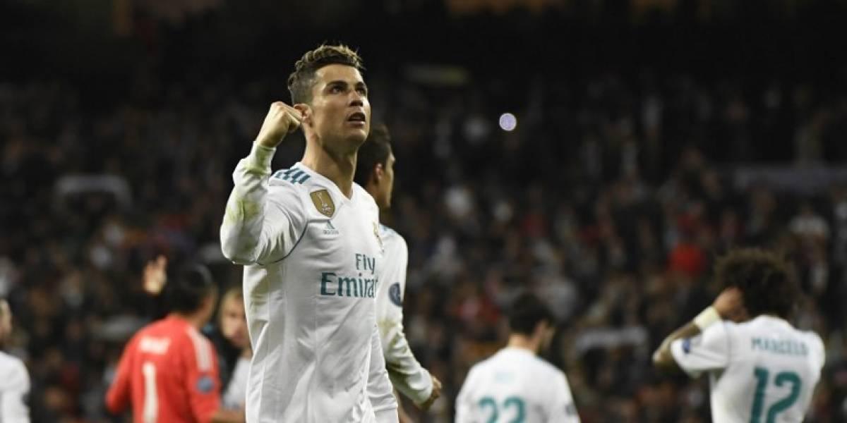 ¿Fue penal? El Madrid logra una sufrida clasificación entre la polémica