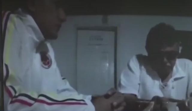 Video de Santrich con supuesto sobrino de Iván Márquez, entre las pruebas de la Fiscalía