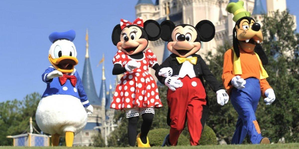 Disney busca representantes de todo el mundo para trabajar en sus parques
