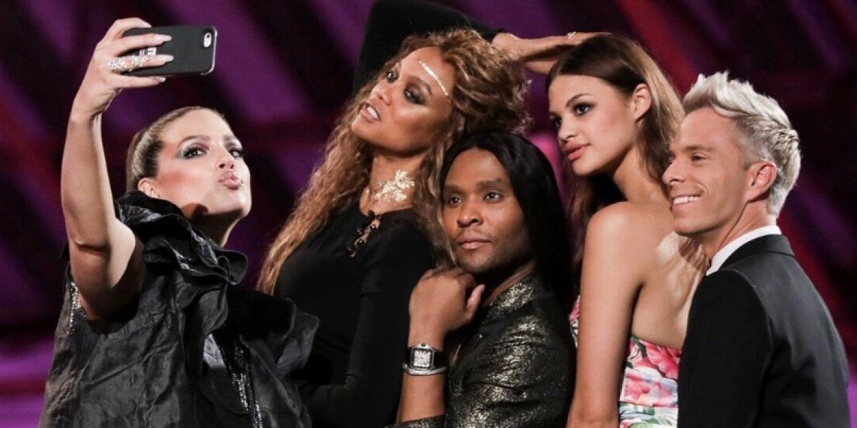 "Causa disgusto sorpresivo final de ""America's Next Top Model"""