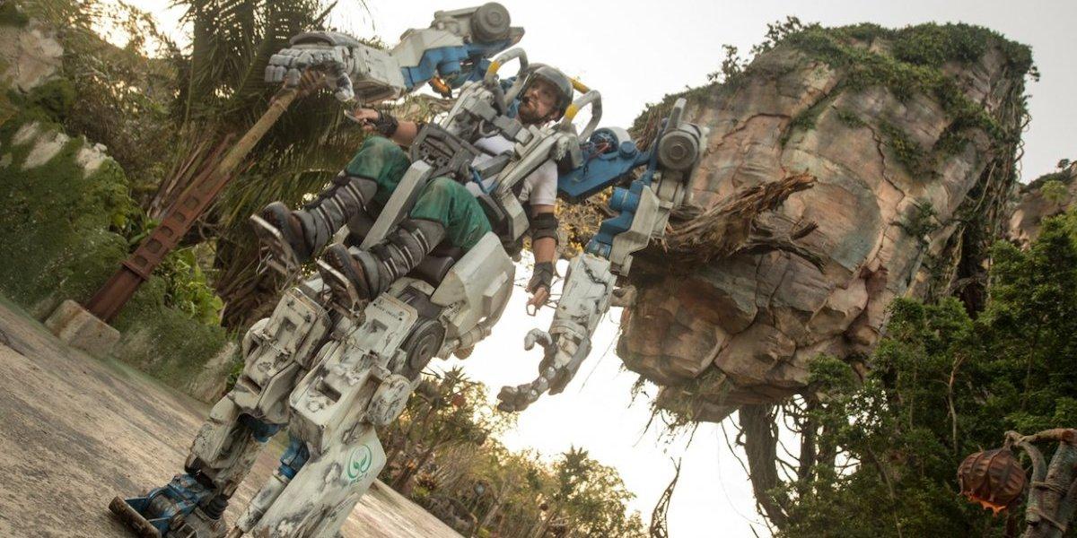 Ampliarán emoción en parque de Avatar en Disney