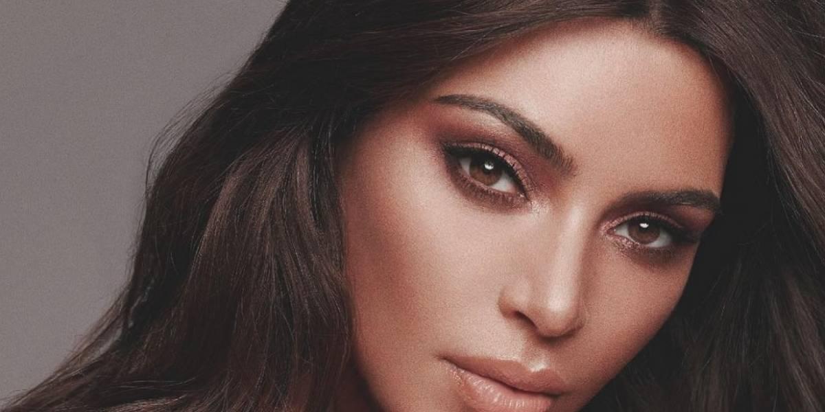 7 fotos que muestran a Kim Kardashian muy sensual en sus vacaciones en las Islas Turcas y Caicos