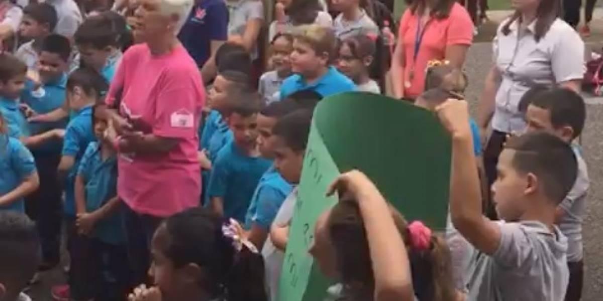 Denuncian cierre de escuela en Castañer afectará desarrollo comunitario