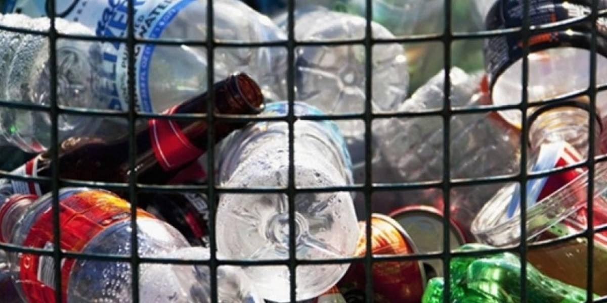 Someten proyecto para tener programa de reciclaje en los 78 municipios