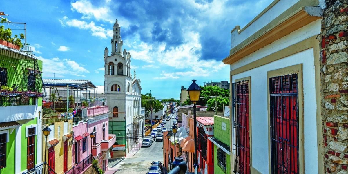 Enamórate de República Dominicana