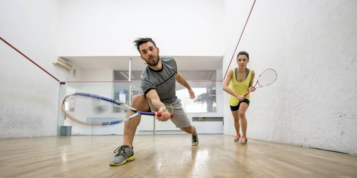 Realizarán el primer torneo de Squash 2018