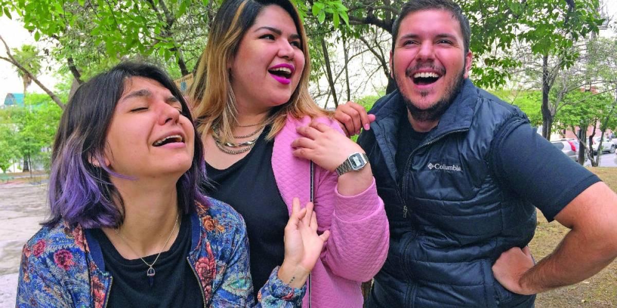 Figuras del stand up en Monterrey unirán su talento y anécdotas para hacer reír al público