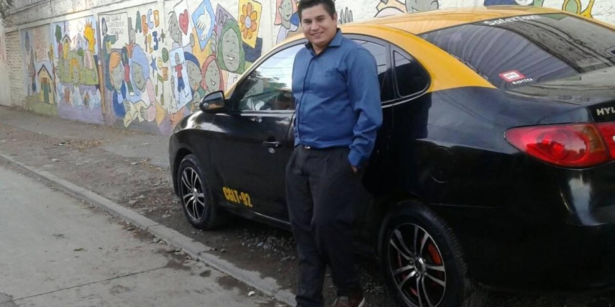 """La historia del taxista al que le dieron $20 mil de recompensa tras devolver $6 millones: """"Estoy feliz, hice lo correcto"""""""