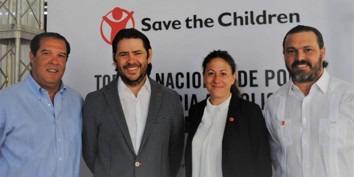 #TeVimosEn: Realizan primer Torneo de Polo 'Save the Children y Sierra Prieta'