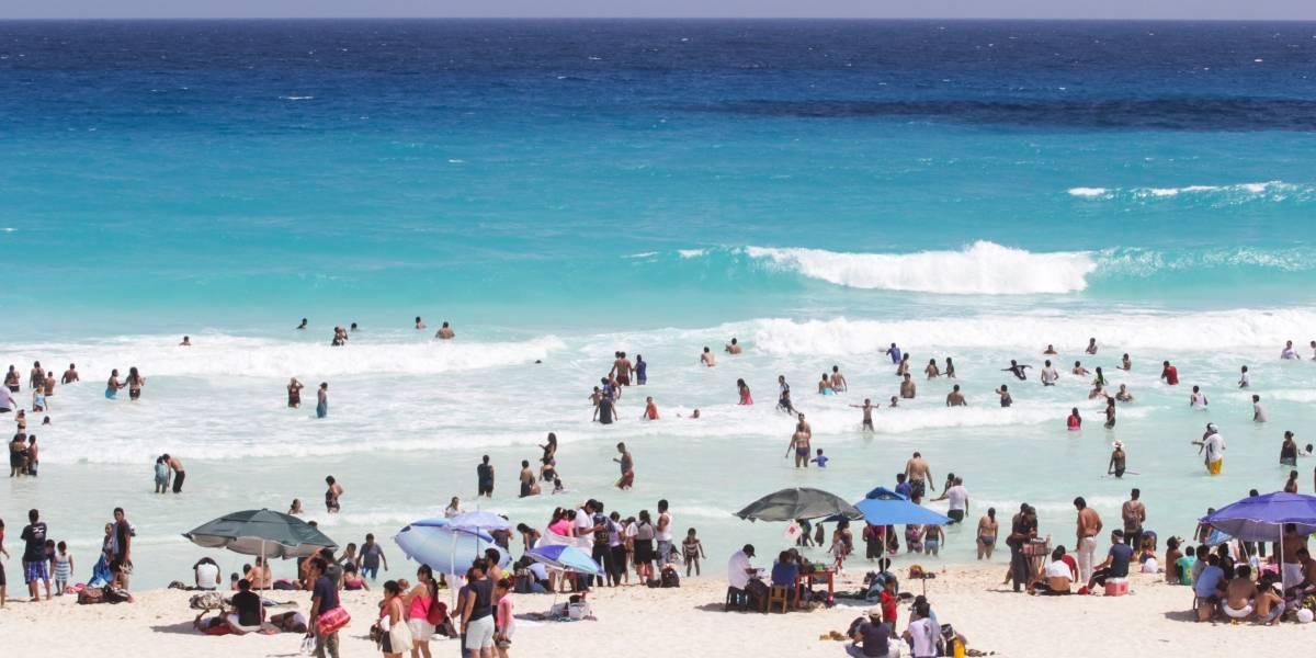 Autoridades de Cancún detuvieron a más de 400 personas en vacaciones
