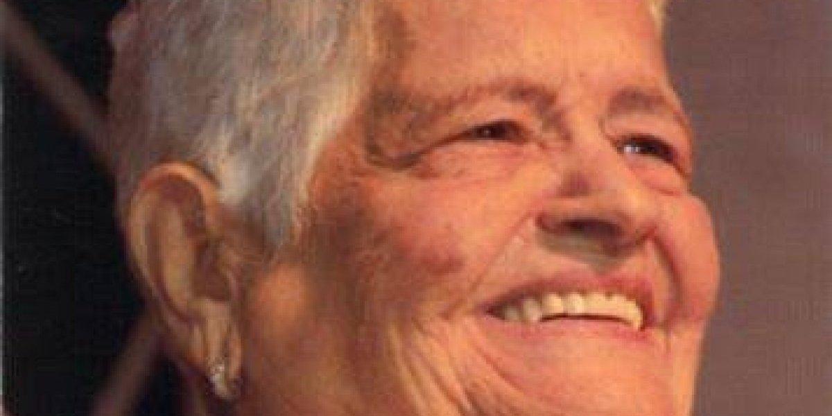 Fallece fundadora de la empresa Helados Bon