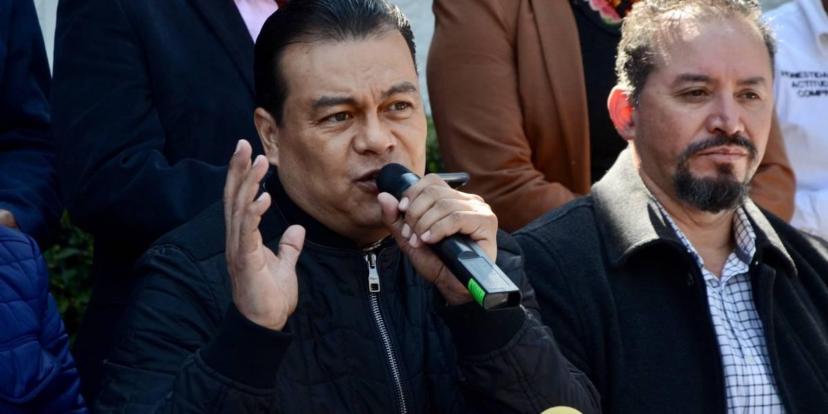 Próximo Congreso de la Unión enfrentará dos proyectos diferentes de nación: Juan Zepeda