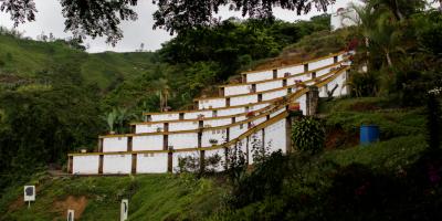 Parque Monumento, Trujillo, Valle