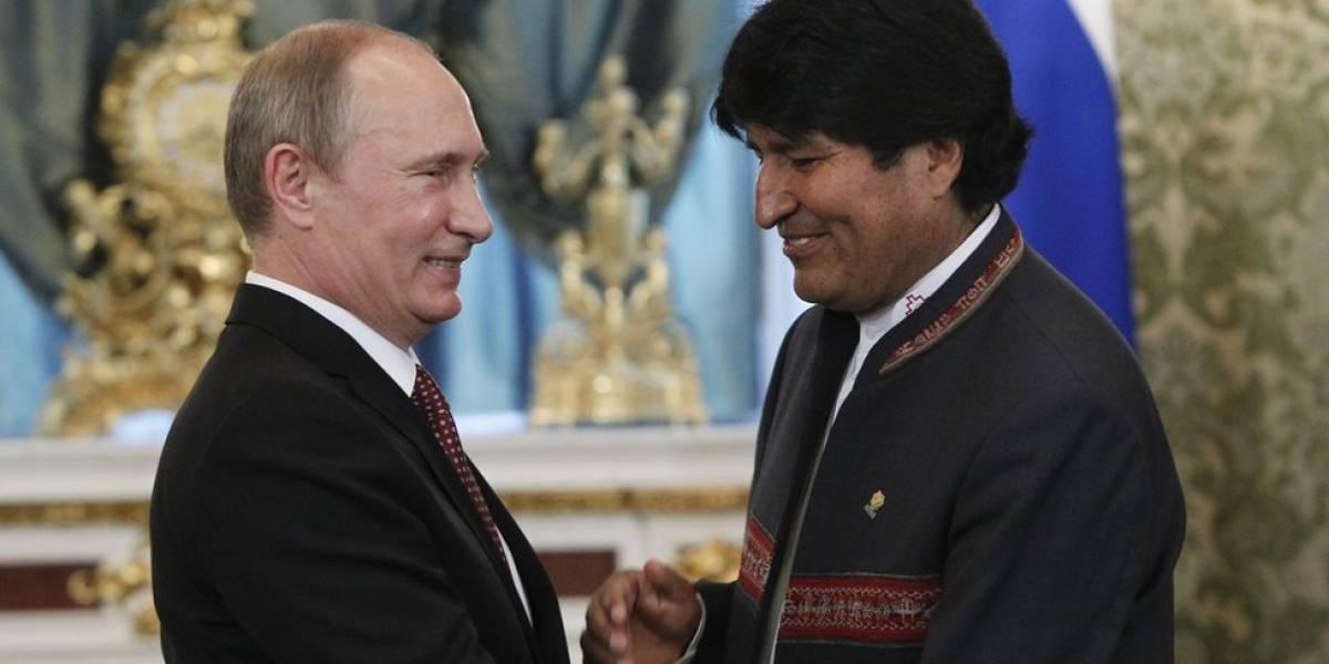 Las razones de Bolivia para ponerse del lado de Rusia en las discusiones sobre Siria del Consejo de Seguridad de Naciones Unidas