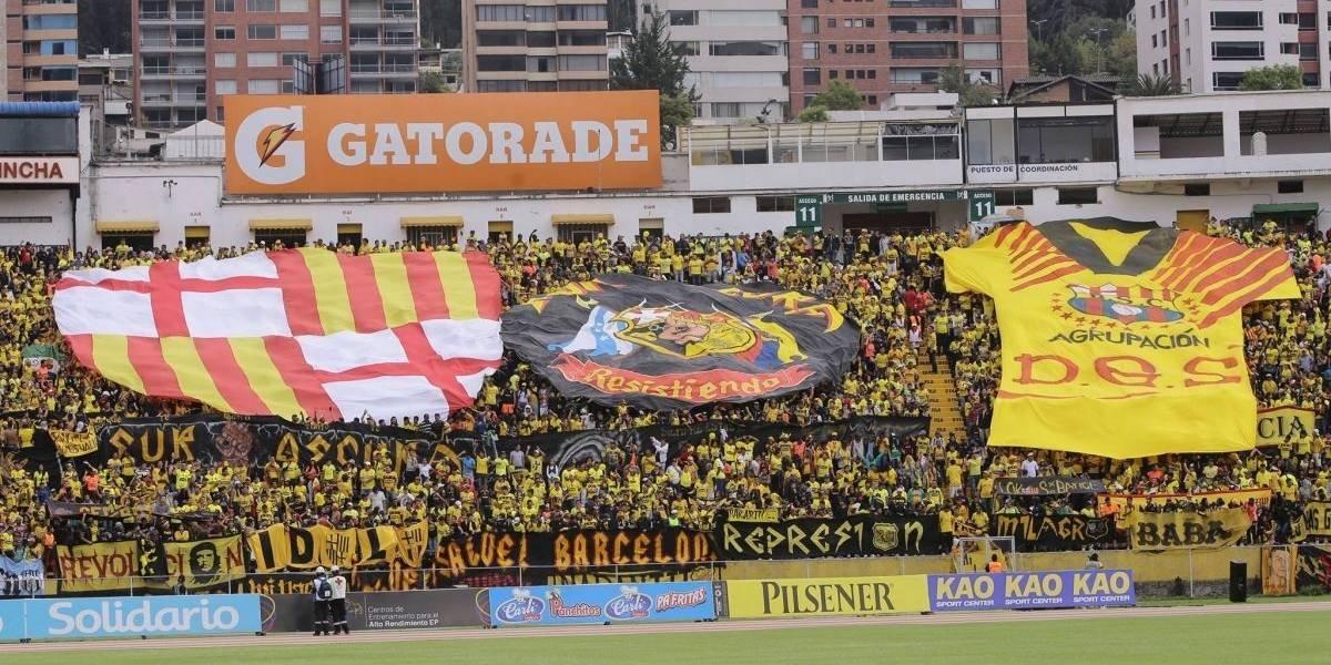Barcelona SC realizará sorteo por sus 93 años de fundación