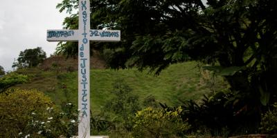 Parque Monumento - Trujillo, Valle