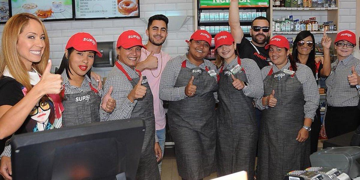 Puma abrirá nuevas tiendas de conveniencia bajo la marca Super 7