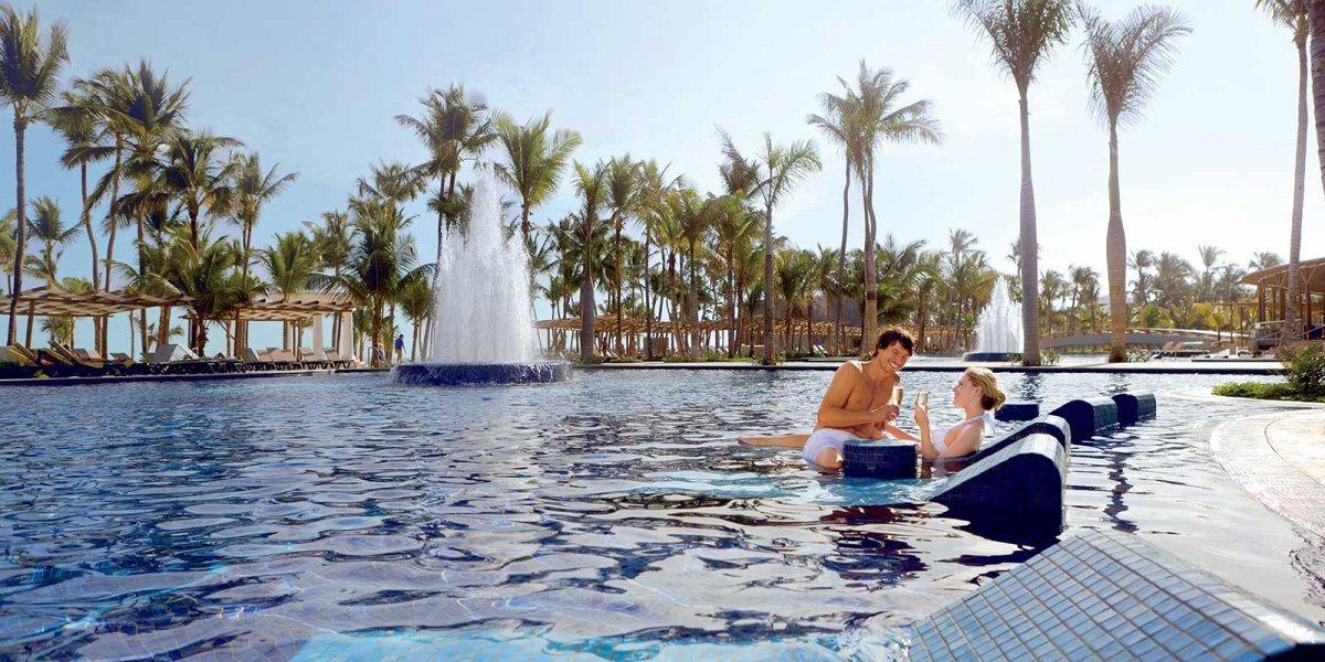 Llegada de turistas a RD creció 7,7 % en primer trimestre del año