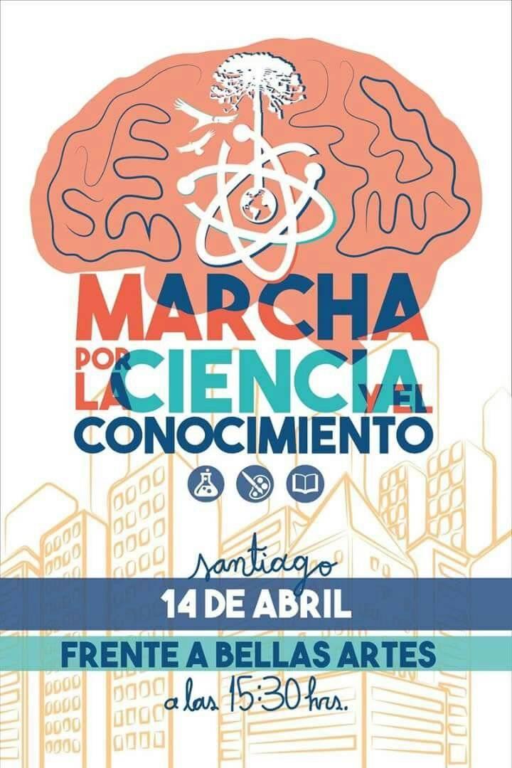 Marcha por la ciencia