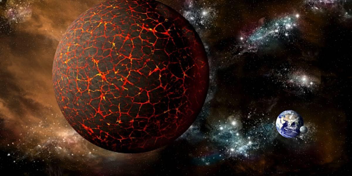 """Erupciones volcánicas, Tercera Guerra Mundial y la llegada del """"Planeta X"""": aterradora teoría asegura que el mundo se acaba este mes"""