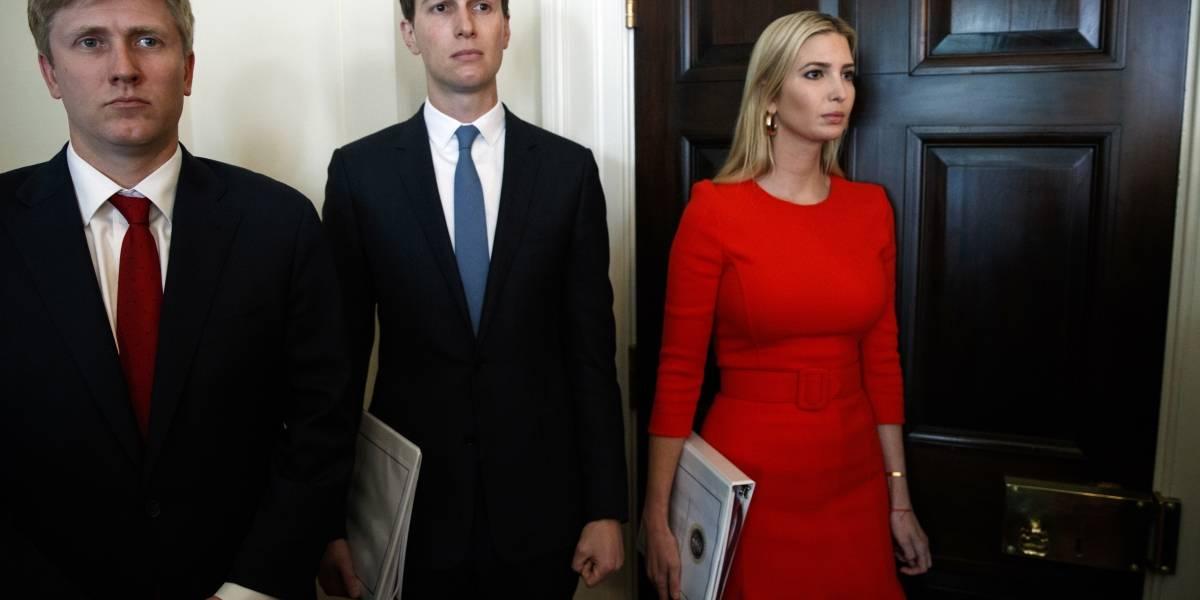 Ivanka Trump viaja a Perú para participar en Cumbre de las Américas