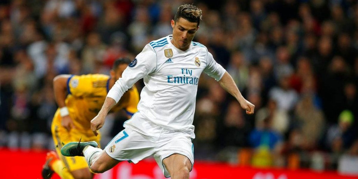 """¡Noooo!""Escolares se perdieron gol de Cristiano Ronaldo en restorán luego que dueña cambiará de canal en pleno penal"