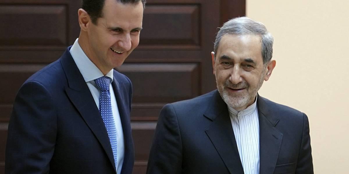 Cualquier acción militar en Siria causará más inestabilidad: Bashar al Assad