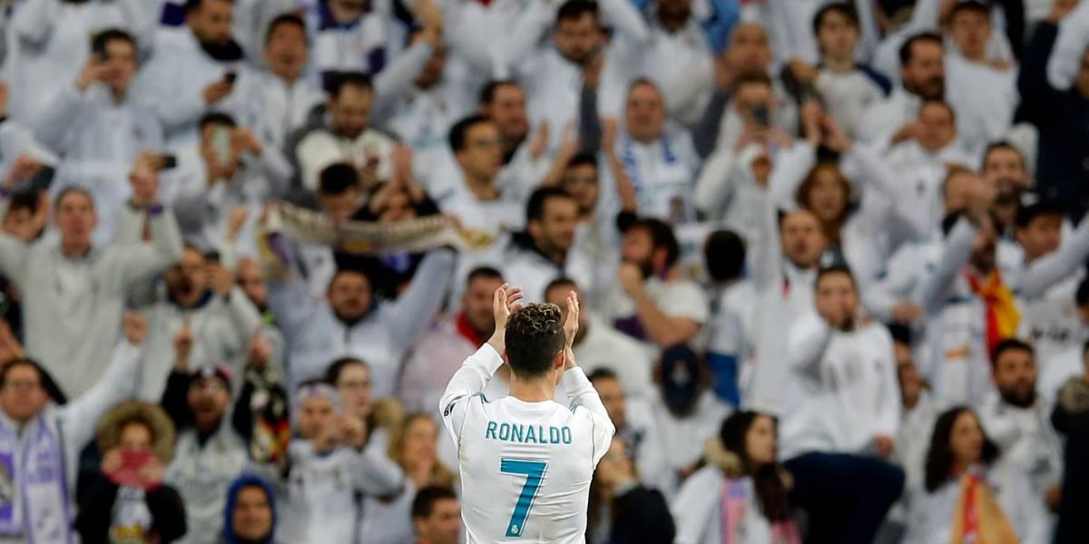 Sufrir, una constante del Real Madrid en la Champions