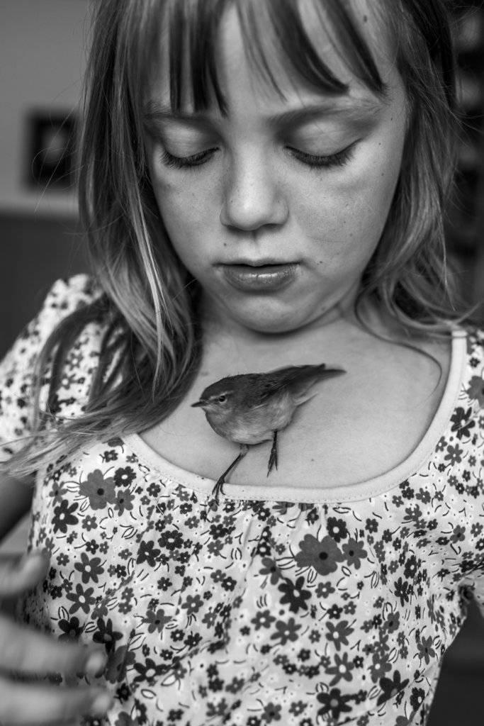 """""""Ich Bin Waldviertel"""" de Carla Kogelman, ganadora en categoría Long Term Projects. Crédito: Carla Kogelman/World Press Photo via AP."""