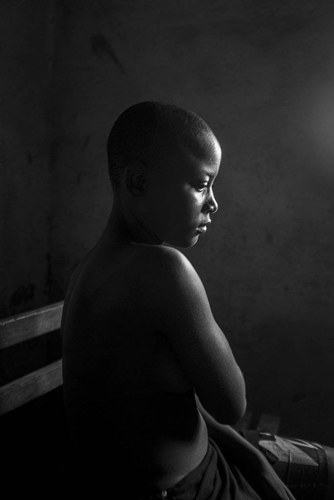 """Banned Beauty"" de Heba Khamispremio en categoría Contemporary Issues stories. Crédito: Heba Khamis, World Press Photo via AP"