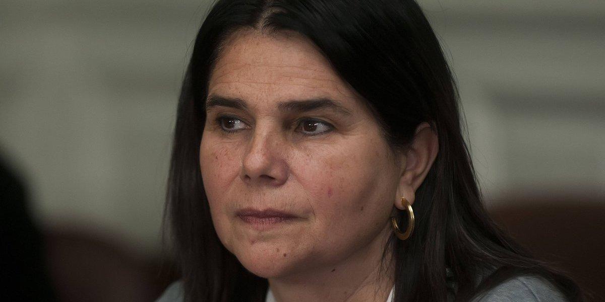 """Identidad de género: Diputada Ossandón propone que adultos accedan a """"retractación sexual"""""""