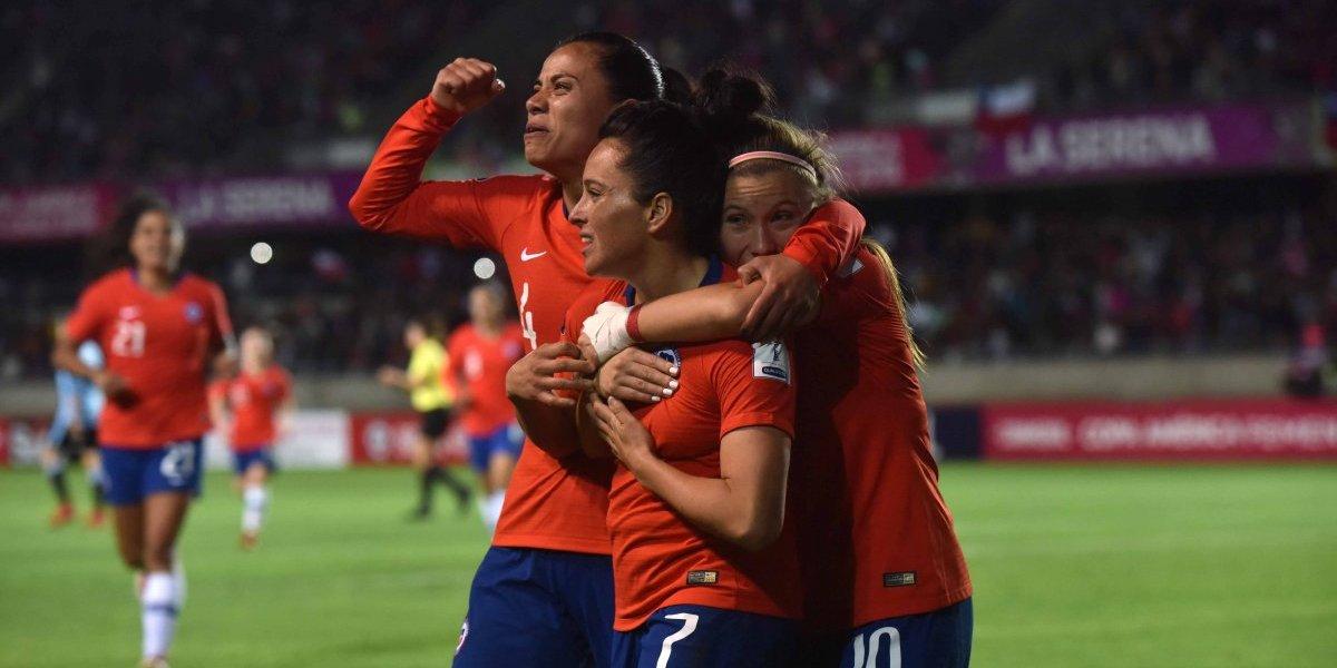 Por el cuadrangular final: Chile no quiere sorpresas ante Perú en la Copa América Femenina