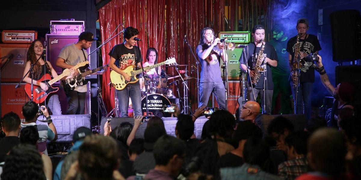 Llega el Bazar de la Música a Medellín, la cuna de la música independiente