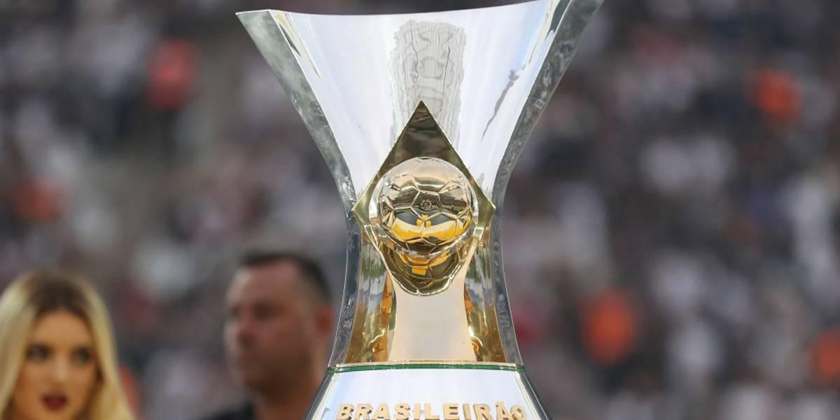 Contra quem seu time vai lutar no Brasileirão?